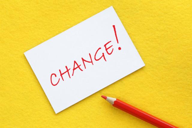 97%以上の方が変化を実感